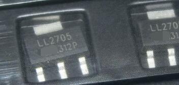 IRLL2705TRPBF IRLL2705 SOT-223  100PCS автомобили газель 2705 3302 и модиф