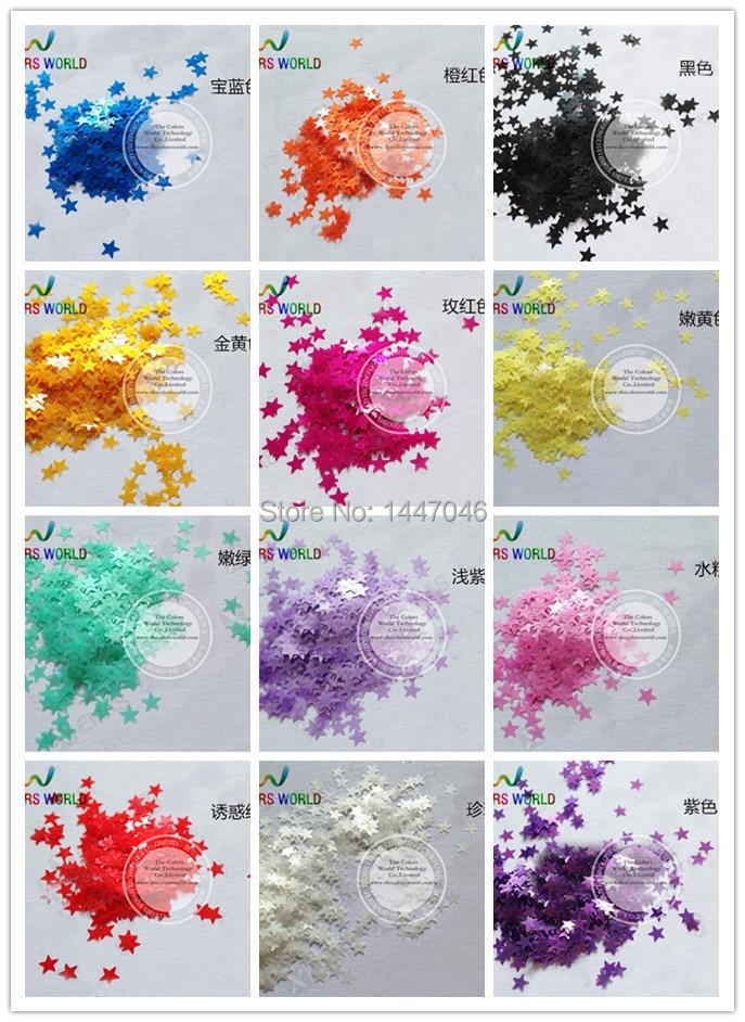 12 solvent resistant star shape glitter.jpg