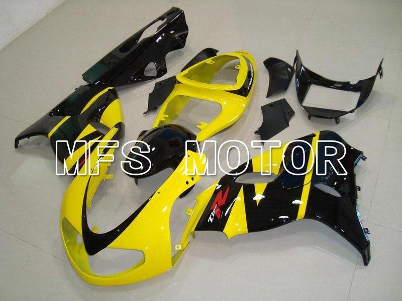 Формы для Suzuki TL1000R 1998 1999 2000 2001 2002 2003 ABS инъекции обтекатель комплекты TL1000R 98-03 - Стиль фабрики - все черные