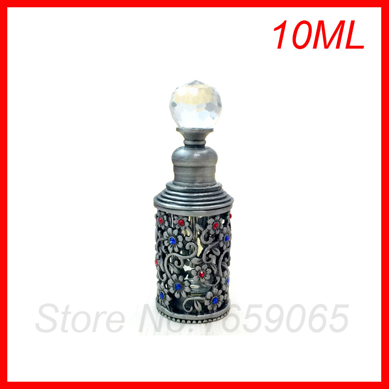 High quality 10ml essential oil bottle perfume sample bottles cosmetic packaging glass bottles small pefume  atomizer containers well known brand leozoe pure castor oil certificate origin us authentication high quality castor essential oil 30ml100ml