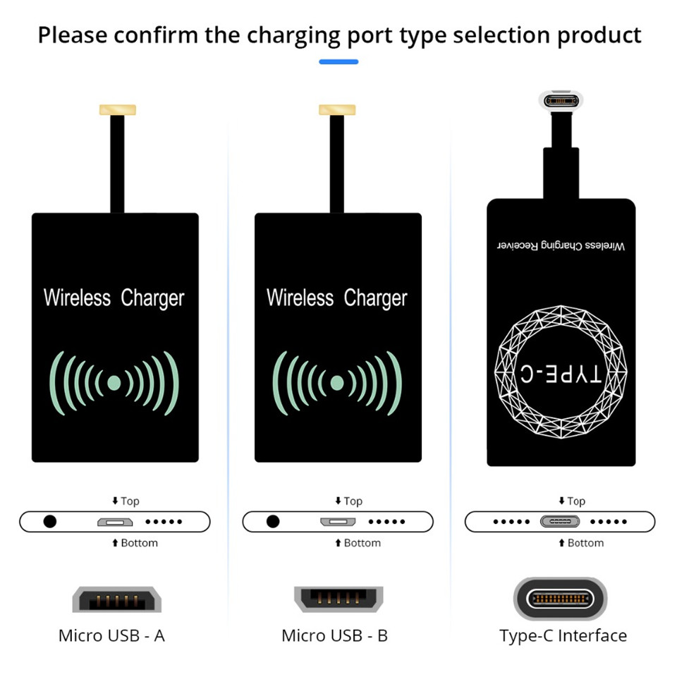 top 9 most popular receiver 5v 2a charger brands and get