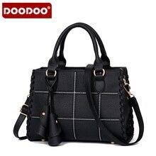 Frauen Tasche 2017 Beutel Handtaschen Frauen Berühmte Marken Luxus Designer Handtasche Hochwertigen Pu-leder Tote Handtasche Damen Taschen