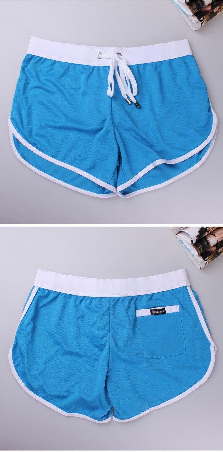 pista campo jogger shorts de secagem rápida