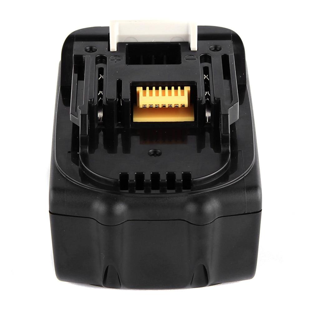 1 pc  New Replacement Rechargeable Batteries For Makita 18V 18 volt 4.0Ah 4000mAh BL1830 BL1840 LXT400 194205-3 V wholesale5pcs 18v 2 0ah replacement battery for 18 volt makita 1822 192826 5 192827 3 ni cd red