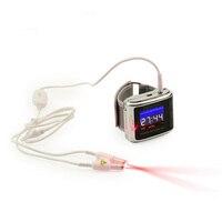 ATANG Home Care LLLT медицинские лазерные акупунктурные медицинские часы для инсульта и тиннита физиотерапии и восстановления в Hom