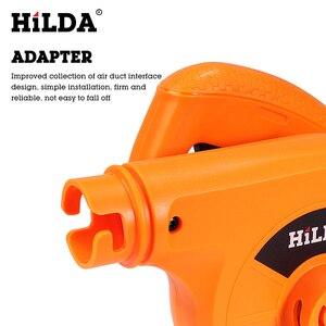 Image 5 - HILDA 600W 공기 송풍기 컴퓨터 청소기 전기 공기 송풍기 먼지 분출 먼지 컴퓨터 집진기 송풍기