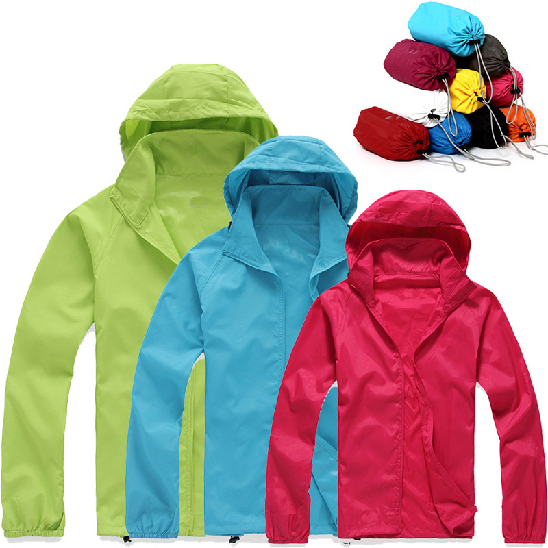 Popular Rain Jackets Sale-Buy Cheap Rain Jackets Sale lots from ...