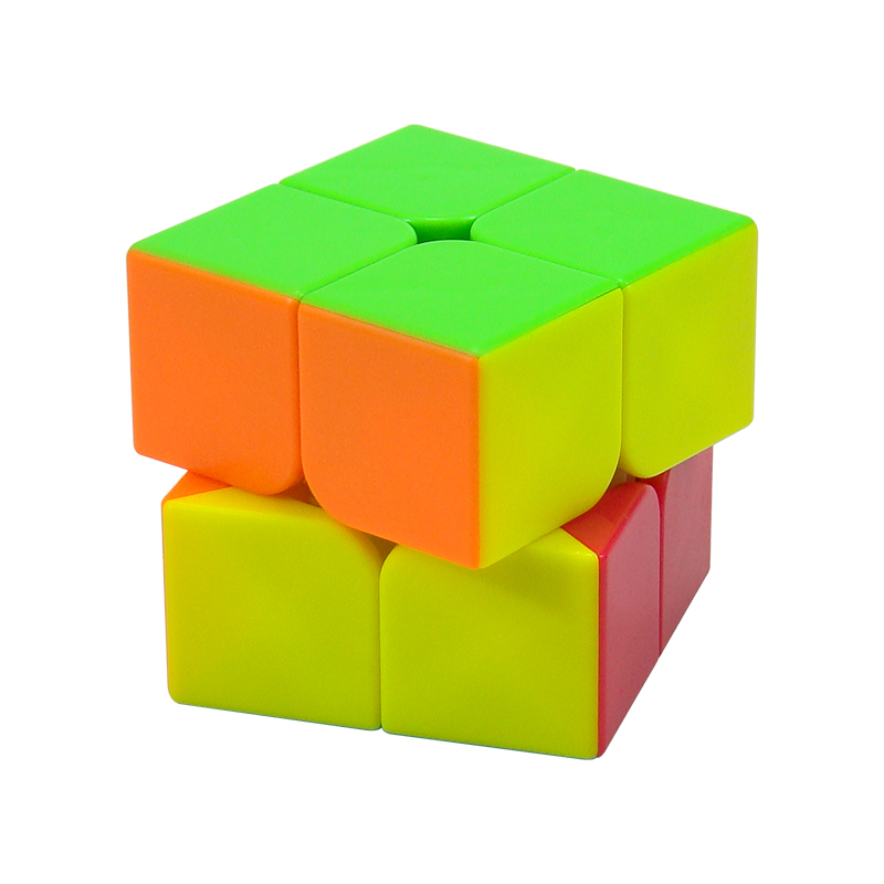 Cubos Mágicos de aprendizagem educacional brinquedos presentes Tipo 2 : Anti-stress Cube