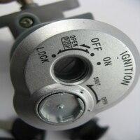 For Yamaha Qiao Ge Fu Xi Modification Lock Sets Magnetic Anti Theft Lock FX Electric Door