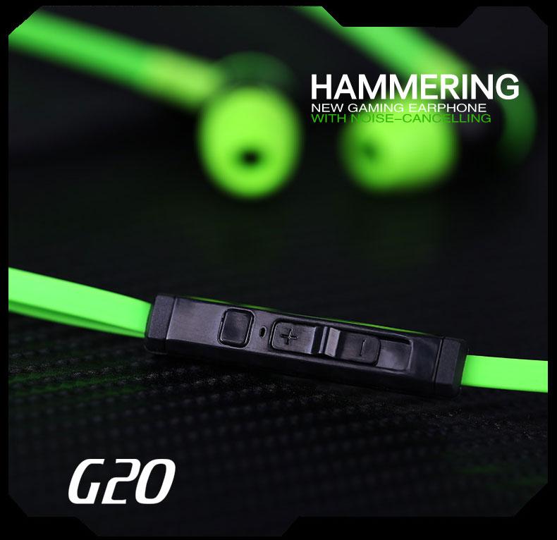 PLEXTONE G20 In-ear Earphone for Phone Computer stereo gaming PLEXTONE G20 In-ear Earphone for Phone Computer stereo gaming HTB1Sj7WQpXXXXb2aXXXq6xXFXXXU