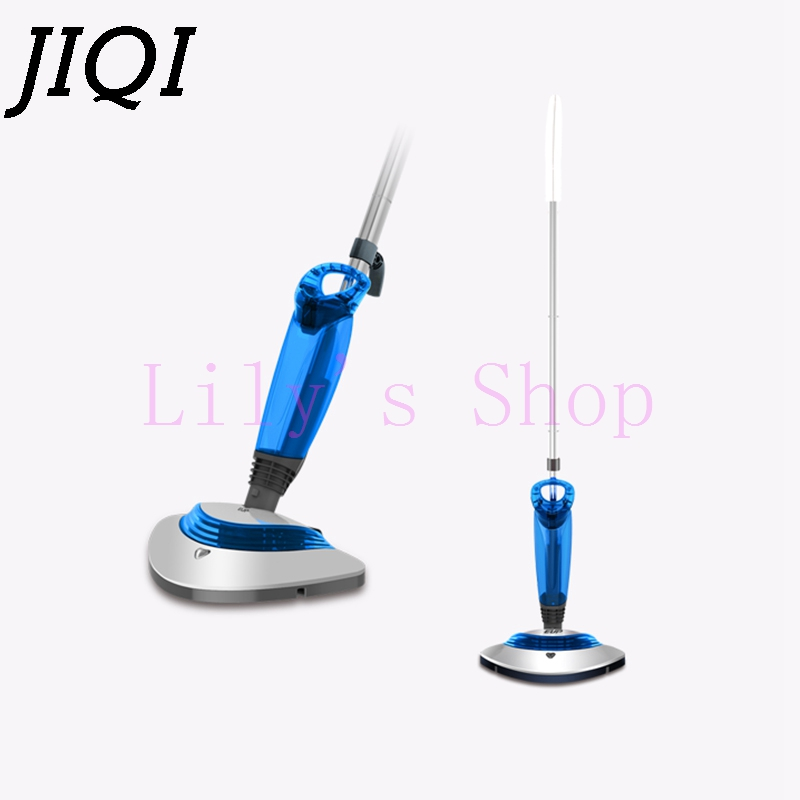 Household high temperature pressure steam mop sterilization mites cleaner mopping electric steam mop water Spray cleaner sweeper цена