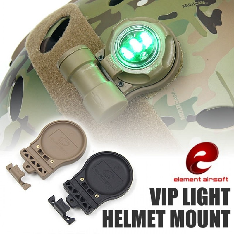 Sports & Entertainment Tactical Gun Scope Mount Vip Light Helmet Mount For Helmet Black De 335 Low Price Scope Mounts & Accessories
