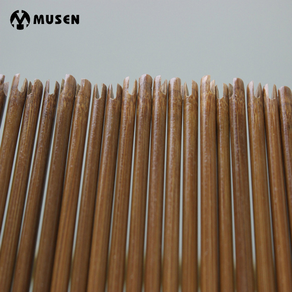 10/20/40 Pcs Bamboo Arrow Shaft Length 84cm OD 7.5mm 8mm 8.5mm DIY Bamboo Arrow For Archery Hunting Shooting
