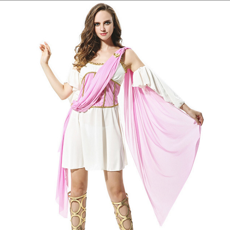Lujoso Vestido Encima Del Partido Griego Ideas Ornamento Elaboración ...