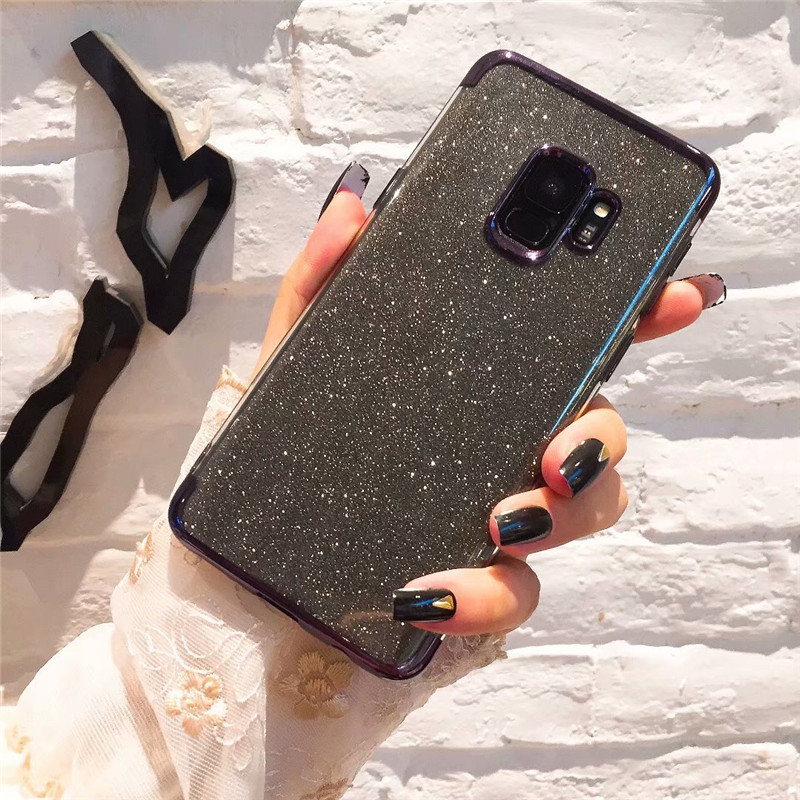 Phone Bags & Cases Liquid Quicksand Soft Case For Samsung Galaxy S10 Plus S10e A750 A6 A8 2018 J4 J6 J8 2018 S9 S8 Note9 A3 A5 J3 J5 J7 2017 Cover Cellphones & Telecommunications