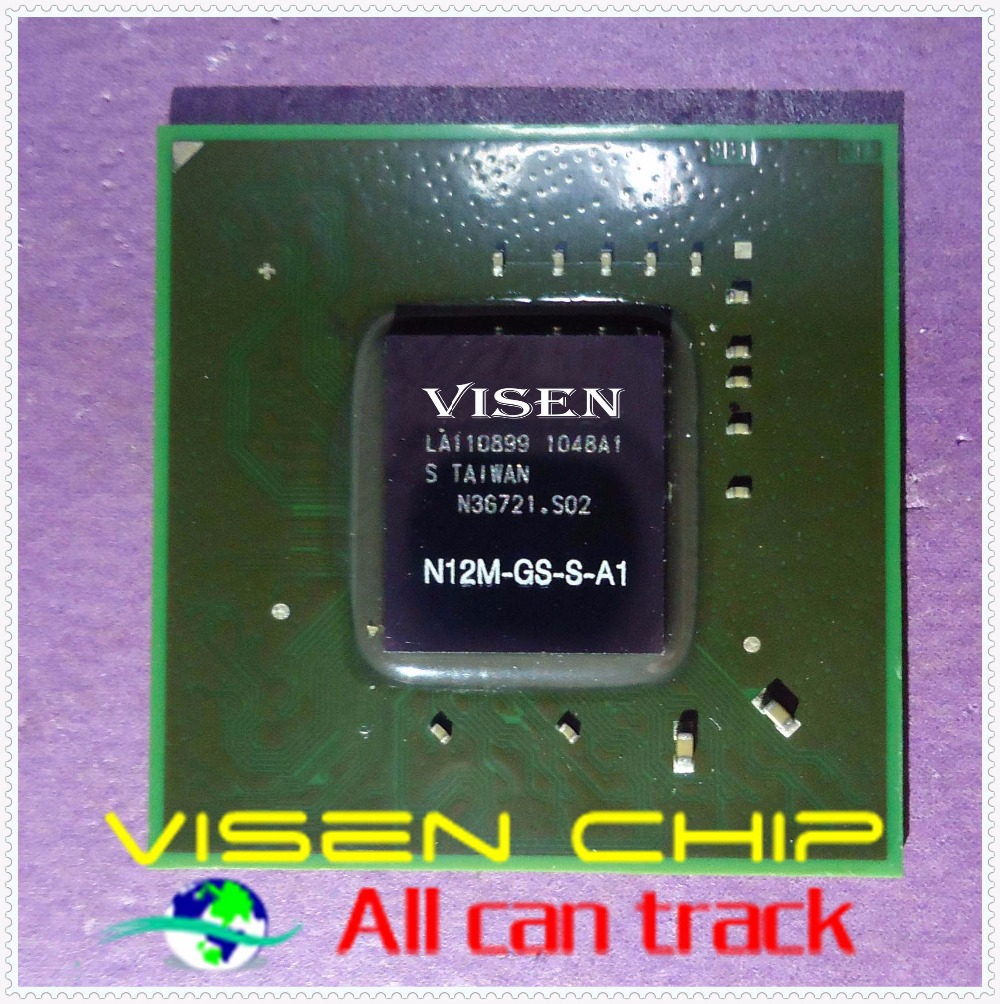 N12M-GS-S-A1 BGA Integrated chipsetN12M-GS-S-A1 BGA Integrated chipset