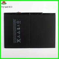 ISUN 2pcs Lot 0 Cycle 7340mAh Li Ion Internal Battery Replacement For Ipad Air 2 Ipad