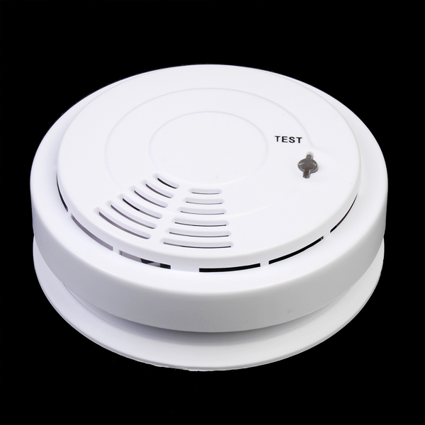 Safurance 433MHZ Home Security System Wireless Smoke Detector Alarm For Home Security Safety High Sensitive golden security lpg detector wireless digital led display combustible gas detector for home alarm system