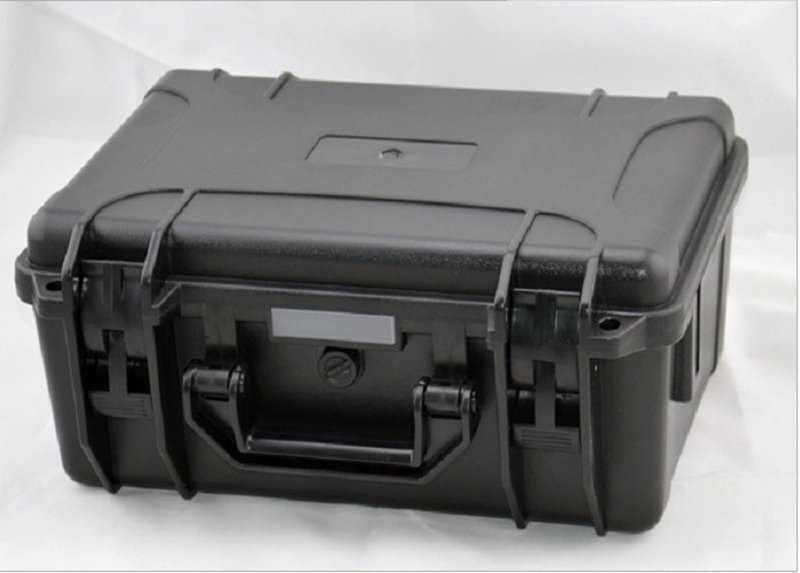 361X289X165MM ABS Tool case toolbox Impact resistant sealed waterproof equipment camera case with pre-cut foam shipping free tool case toolbox suitcase impact resistant sealed waterproof abs case 490 333 132mm camera case equipment box with pre cut foam