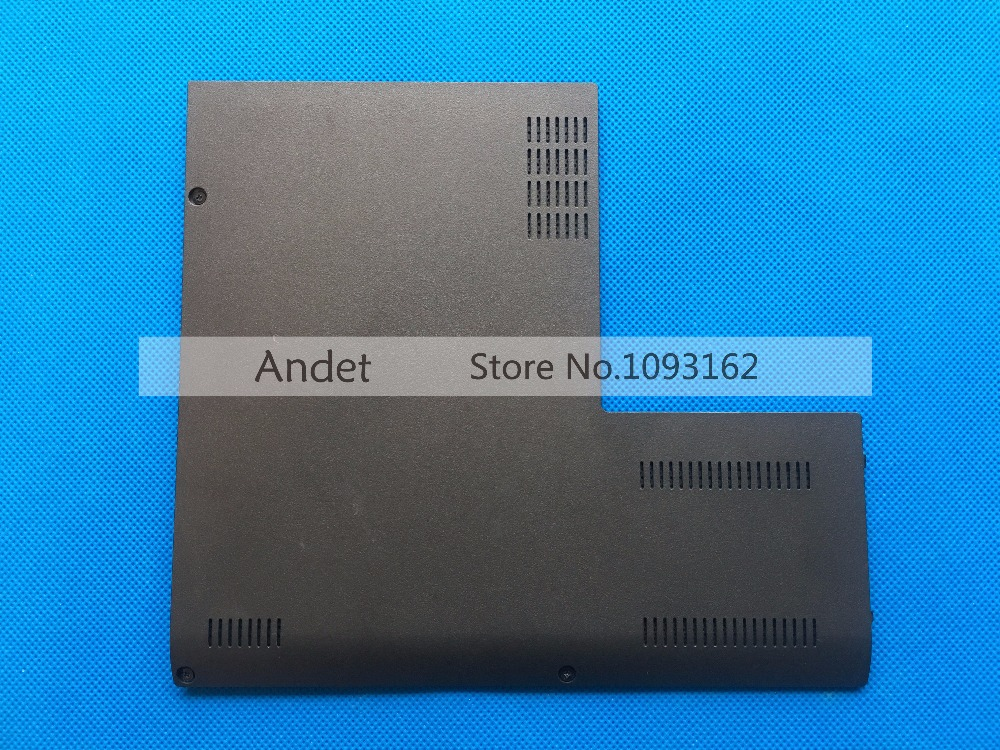 New Original <font><b>Lenovo</b></font> <font><b>Thinkpad</b></font> <font><b>E550</b></font> E555 E550C E560 E565 Bottom Case Cover Memory HDD Cover Door AP0TS000900 image