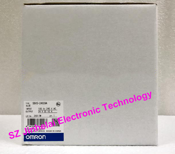 все цены на 100% New and original OMRON  POWER MODULE  S8VS-24024A    10A онлайн