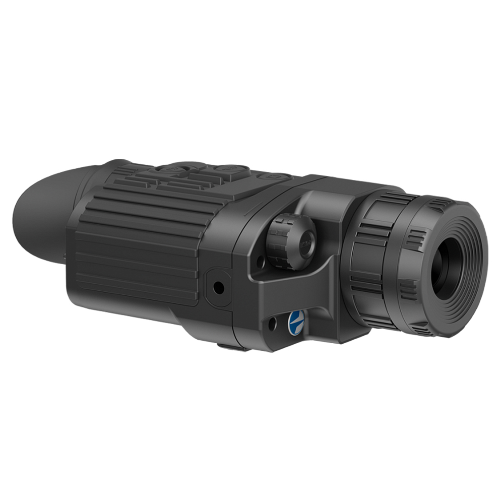 PULSAR Quantum XQ19 Thermal Imaging Hunting Scope Rangefinding Reticle Range of Detection 680m Support Video Output #77331