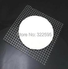 12x12cm/15x15cm/20x20cm  asbestos-free wire gauze