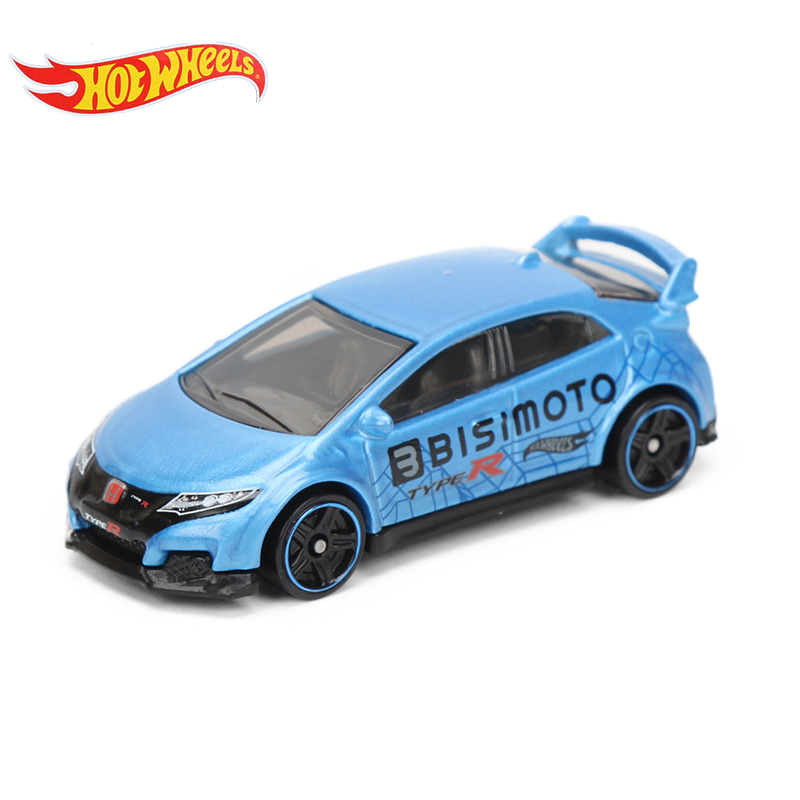 2018 Hot Wheels Cars Fast and Furious Diecast Cars 1:64 Alloy Sport Car Model Hotwheels  ...