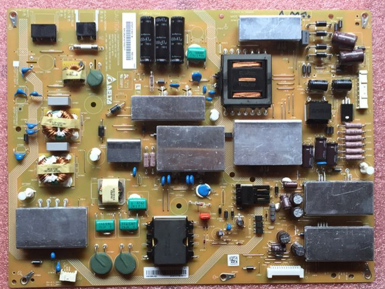60UE20A power panel RUNTKB258WJQZ APDP-216A1 B is used 42pfl9509 power panel 2300kpg109a f is used
