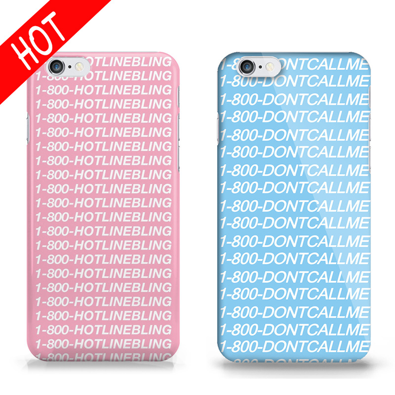 new fashion mobile phone pc hard case covers fit for fundas iphone 5new fashion mobile phone pc hard case covers fit for fundas iphone 5 5s 6 6s plus hotling bling telephone numbers capinhas on aliexpress com alibaba group