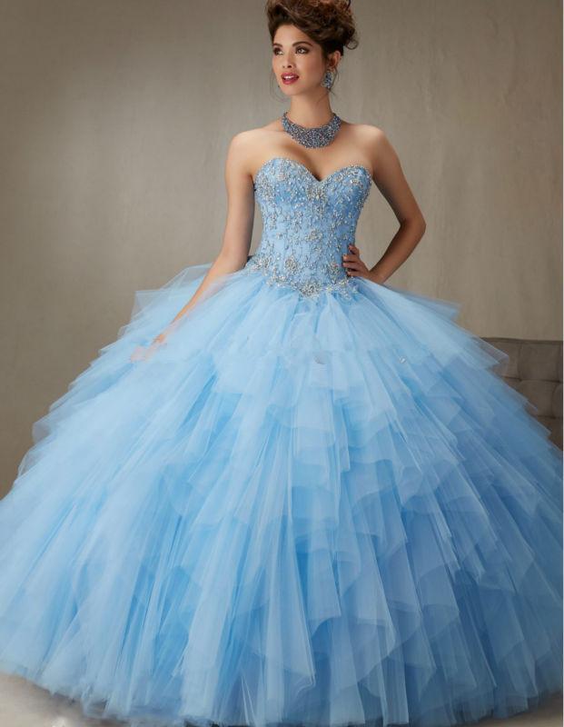 41c8d40e233 2018 New Prom gown Detachable Strap Sexy Fluffy Sequin Plus Size ...