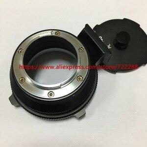 Image 2 - PL E Mount Movie Camera PL NEX Lens Adapter For Sony PXW FS5 PXW FS7 A7S A7 NEX FS700 NEX 6000 NEX 7 NEX VG900 NEX 6