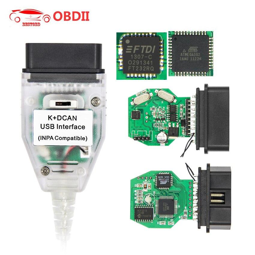Φ_Φ Online Wholesale bmw obd2 d can and get free shipping - i9b2n79m