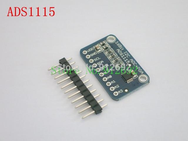 ADS1115 ADC ultra-compact 16-precision ADC module development board