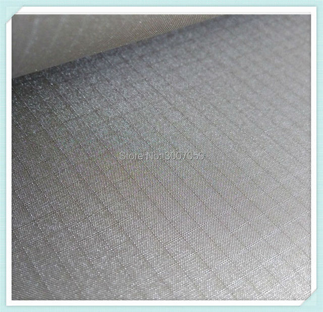 Emf radiation protection fabric rf