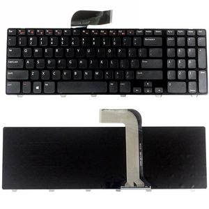 Top Sale US Keyboard for Dell