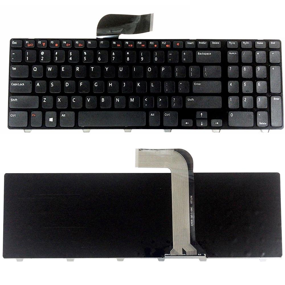 Top Sale US Keyboard for Dell Inspiron N7110 5720 7720 Laptop Accessories Repairing Tool