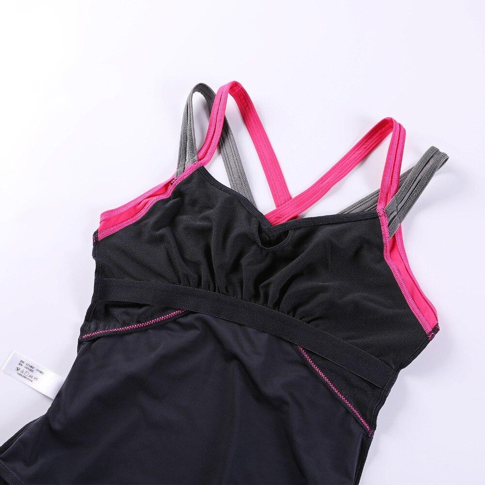 SYROKAN Rroba banje për stërvitje atletike me një copë të - Veshje sportive dhe aksesorë sportive - Foto 5