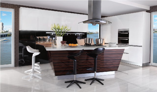 Kitchen Cabinet Armani Modular Kitchen Cabinet Kitchen Cabinet Customize The Whole Kitchen Cabinets In Kitchen Cabinets From Home Improvement On
