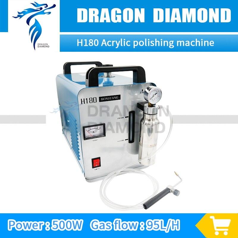 acrylic polishing machine
