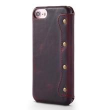 Новый iPhoneX 032903 телефон кожа S8Plus бумажник карты флип 7 P кожаный 6 защитный чехол для телефона чехол, кожаный чехол