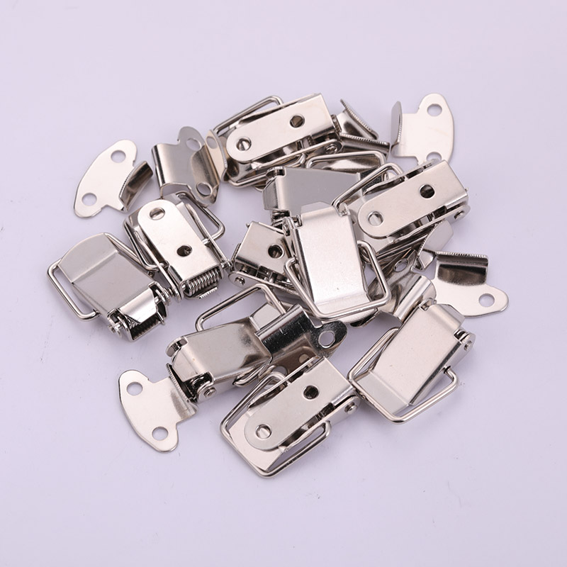 Luggage Box Hardware Accessories Furniture Hinge Total Length 27.2mm Width 11.3mm a Pair Of Tool