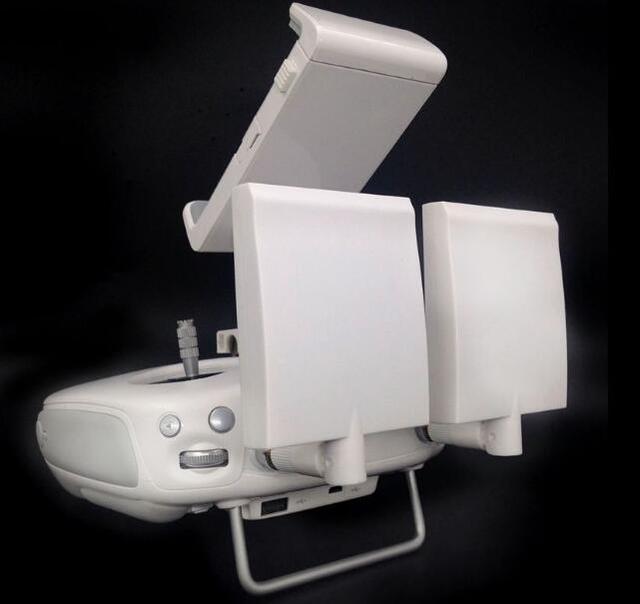 Защита от падения белая фантом с таобао светофильтр nd64 к дрону mavic combo