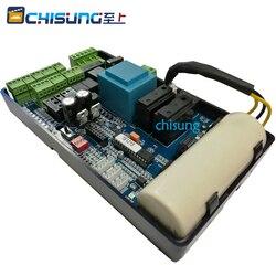 Circuit de carte et contrôleur de carte | Barrière de stationnement automatique, porte de barrière, moteur de connexion, 110V 220V AC (condensateur en option)