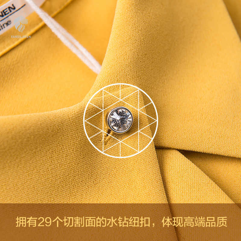 FANSILANEN 2019 Новое поступление Повседневное весна/осень/зима Для женщин 18 Цвет рубашки женственный с бархатной блузы шифон женский Z4198