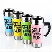 Lazy Self Stirring Mug Coffee Mug Automatic Electric Coffee Mug Automatic Coffee Milk Mixing Self Stirring