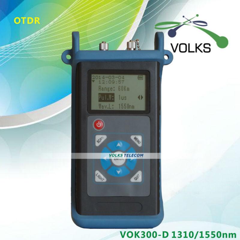 instrumento de teste de fibra óptica OTDR - Equipamento de comunicação - Foto 3
