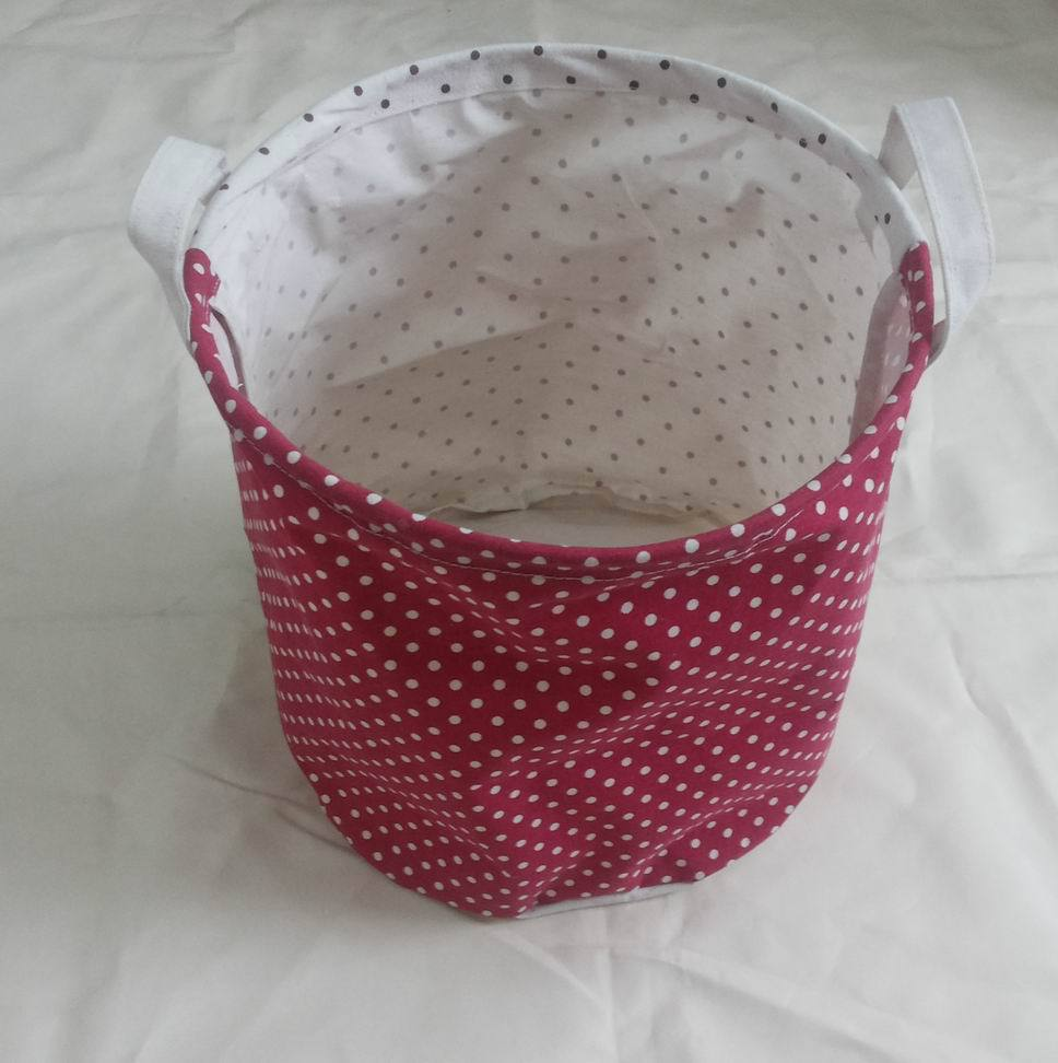 Popular Patchwork Fabric Basket-Buy Cheap Patchwork Fabric ...