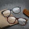 Anewish espetáculo armação de óculos de leitura óptica óculos retro do vintage dos homens das mulheres designer de marca oculos de grau femininos