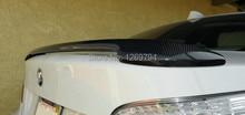 Trunk Spoiler Rear Wing Designed For BMW 5 series E60 520i 523i  525 530 Carbon Fiber Trunk Spoiler